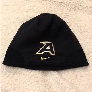 Army West Point Black Knights Fleece Beanie Hat